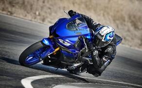 Yamaha YZF-R3 2019 Bild 2