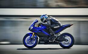 Yamaha YZF-R3 2019 Bild 3