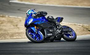 Yamaha YZF-R3 2019 Bild 4