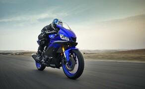 Yamaha YZF-R3 2019 Bild 1