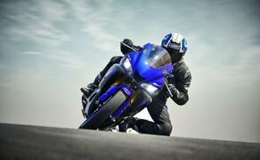 Yamaha YZF-R3 2019 Bild 5