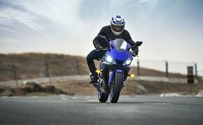 Yamaha YZF-R3 2019 Bild 8
