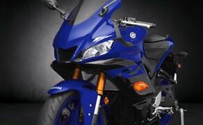 Yamaha YZF-R3 2019 Bild 9