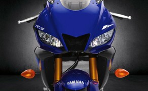Yamaha YZF-R3 2019 Bild 10