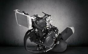 Yamaha YZF-R3 2019 Bild 11