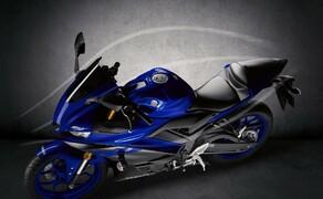 Yamaha YZF-R3 2019 Bild 12