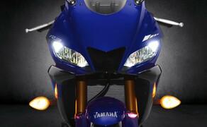Yamaha YZF-R3 2019 Bild 13