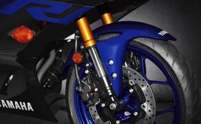 Yamaha YZF-R3 2019 Bild 14