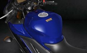 Yamaha YZF-R3 2019 Bild 15