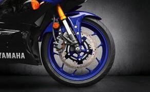 Yamaha YZF-R3 2019 Bild 16