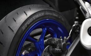 Yamaha YZF-R3 2019 Bild 17