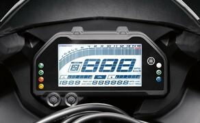 Yamaha YZF-R3 2019 Bild 19