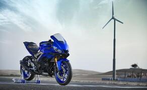 Yamaha YZF-R3 2019 Bild 20