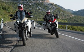 Ducati Multistrada 1260 Enduro 2019 Bild 2