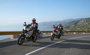 Ducati Multistrada 1260 Enduro 2019 Bild 3