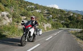 Ducati Multistrada 1260 Enduro 2019 Bild 4