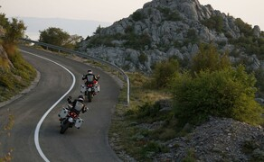 Ducati Multistrada 1260 Enduro 2019 Bild 6