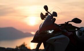 Ducati Multistrada 1260 Enduro 2019 Bild 7