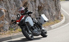 Ducati Multistrada 1260 Enduro 2019 Bild 8