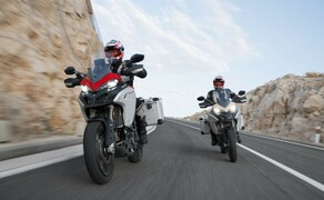 Ducati Multistrada 1260 Enduro 2019 Bild 10