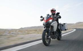 Ducati Multistrada 1260 Enduro 2019 Bild 11