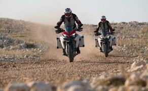 Ducati Multistrada 1260 Enduro 2019 Bild 12