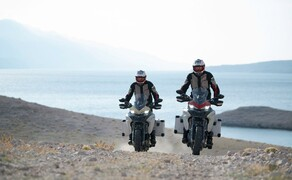 Ducati Multistrada 1260 Enduro 2019 Bild 13