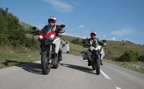 Ducati Multistrada 1260 Enduro 2019 Bild 15