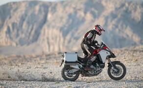 Ducati Multistrada 1260 Enduro 2019 Bild 18