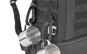 Der neue GIVI Rucksack GRT711 Bild 2