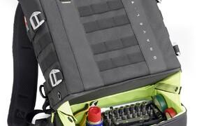 Der neue GIVI Rucksack GRT711 Bild 3
