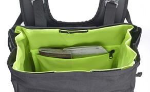 Der neue GIVI Rucksack GRT711 Bild 4
