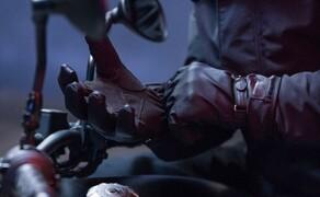 SPIDI Metroglove Handschuh Bild 5