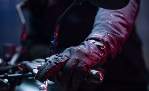 SPIDI Metroglove Handschuh Bild 1
