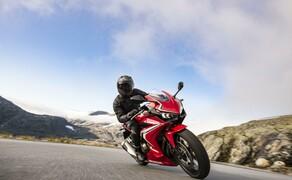 Honda CBR500R 2019 Bild 2