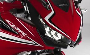 Honda CBR500R 2019 Bild 6