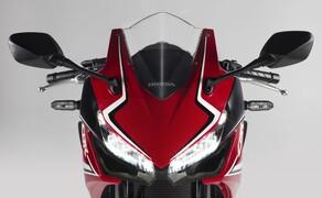 Honda CBR500R 2019 Bild 1