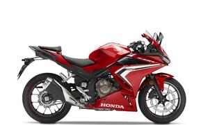 Honda CBR500R 2019 Bild 9