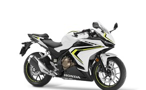 Honda CBR500R 2019 Bild 11