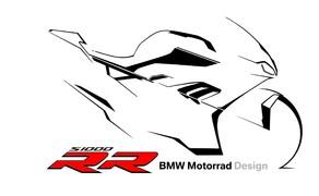 BMW S 1000 RR 2019 Bild 11 Komplett neu gestaltete Karosserieumfänge für eine noch dynamischere Formensprache und laut BMW optimaler Aerodynamik.