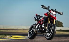 Ducati Hypermotard 950 2019 Bild 1