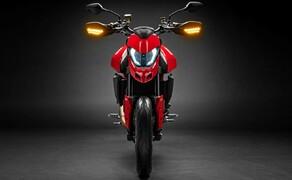 Ducati Hypermotard 950 2019 Bild 2