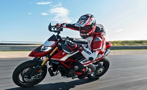 Ducati Hypermotard 950 2019 Bild 13