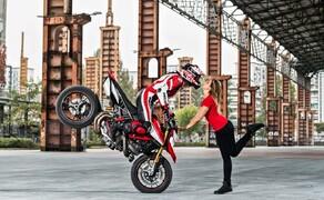 Ducati Hypermotard 950 2019 Bild 14