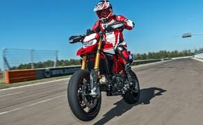 Ducati Hypermotard 950 2019 Bild 5