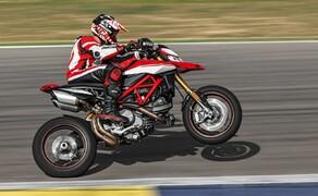 Ducati Hypermotard 950 2019 Bild 8