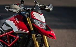 Ducati Hypermotard 950 2019 Bild 9