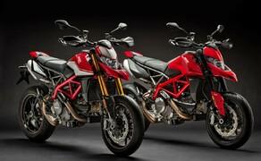 Ducati Hypermotard 950 2019 Bild 10
