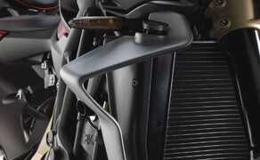 MV Agusta Brutale 1000 Serie Oro 2019 Bild 13