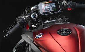 MV Agusta Brutale 1000 Serie Oro 2019 Bild 14